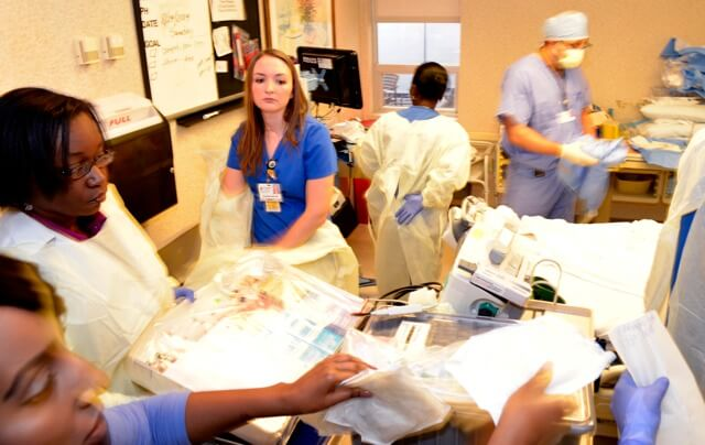 About the Intensive Care Unit  Sibley Memorial Hospital