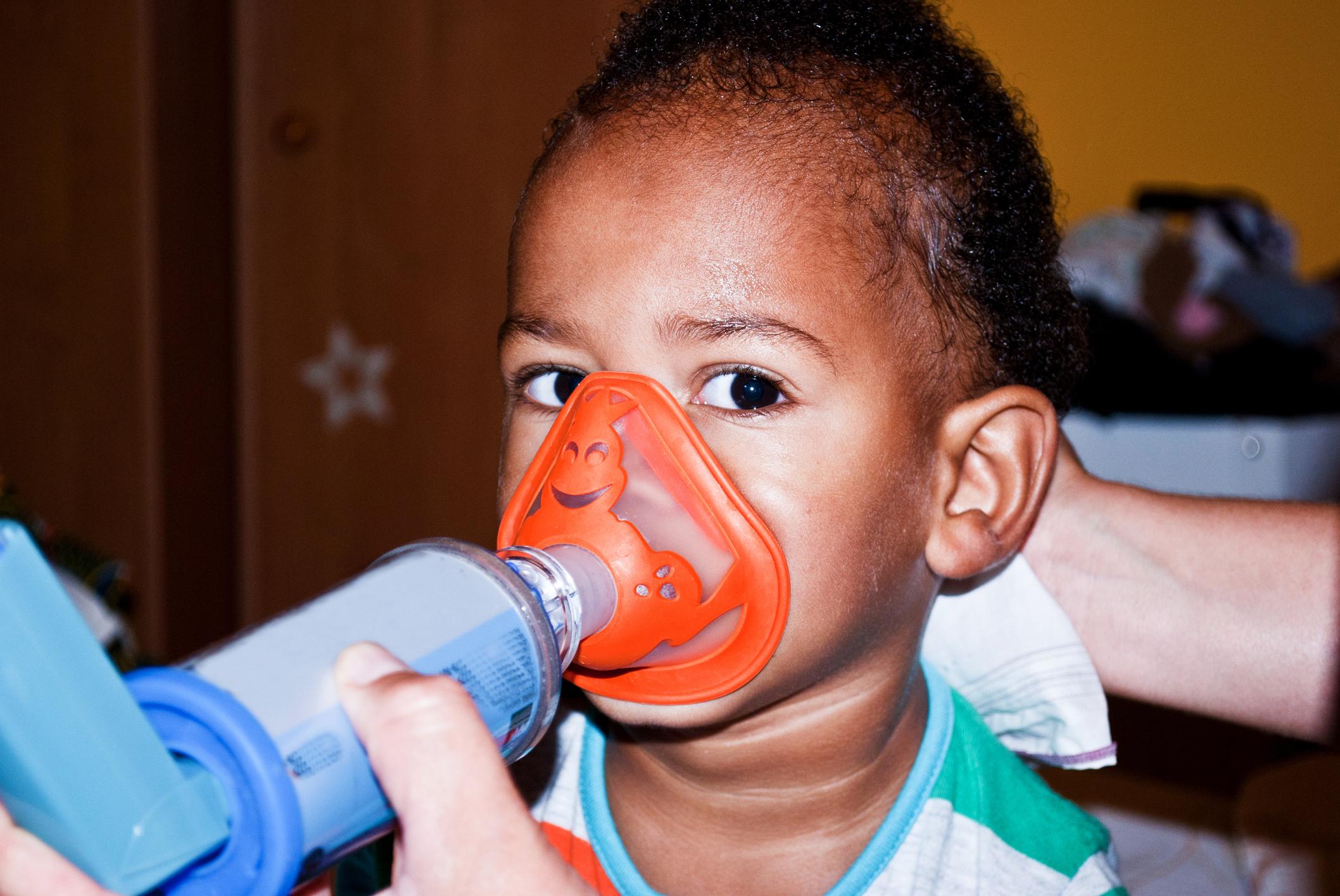 Omega-3 Fatty Acids Tied to Fewer Childhood Asthma Symptoms