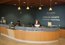 Preparing for Your Visit  Howard County General Hospital  Johns Hopkins Medicine
