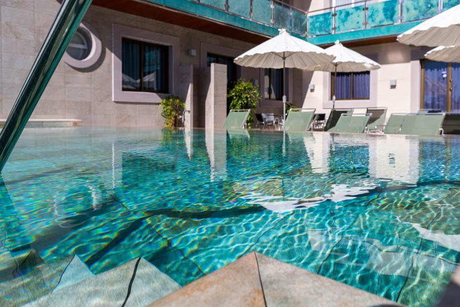 hotel sejour spa pas cher en espagne bons plans week end spa avec piscine sauna hammam jacuzzi