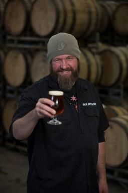 Kurt Randall of Ska Brewing