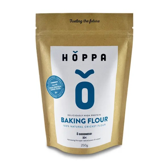 Cricket Protein Baking Flour