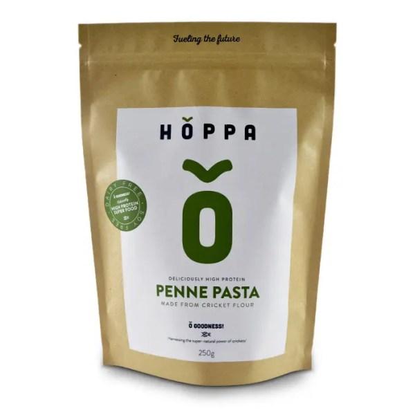 Cricket Protein Pasta (Penne)