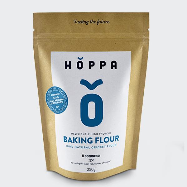 Cricket Baking Flour