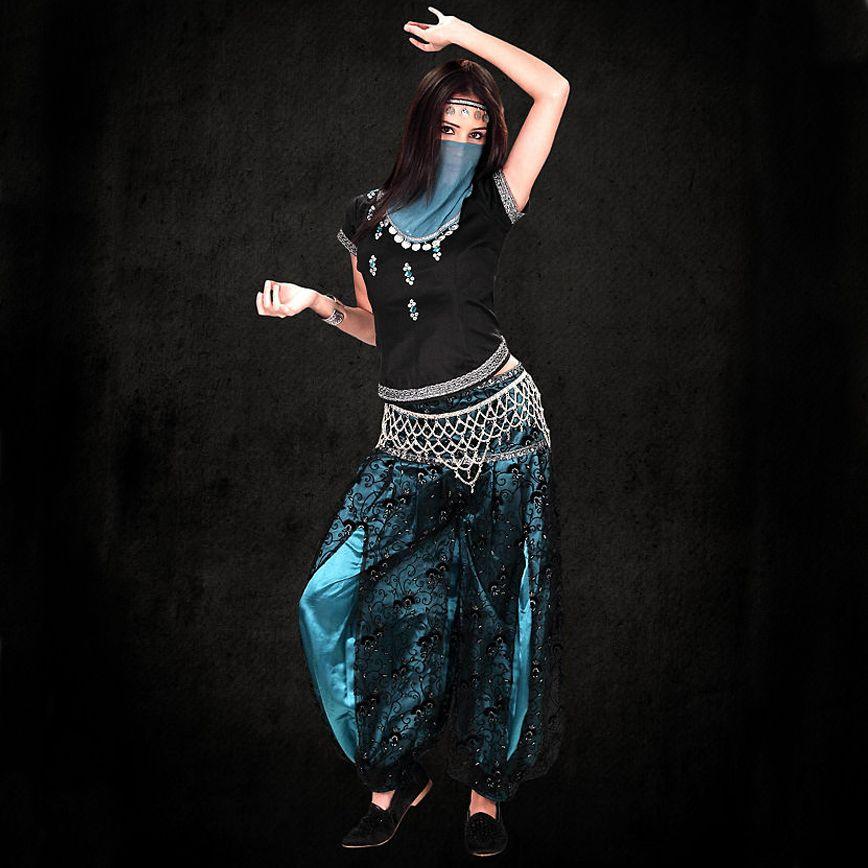 Scheherazade Outfit