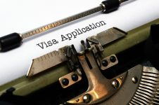 Visa Application