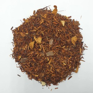 ROOIBOS - CHOCOLATE ORANGE