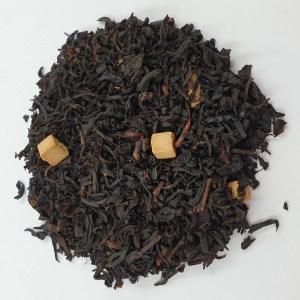 BLACK CARAMEL TEA