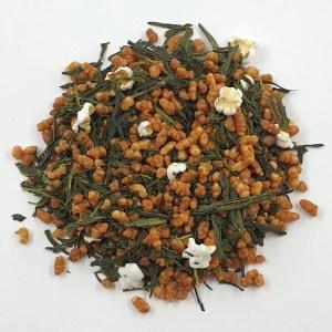 Genmaicha, speciality tea.