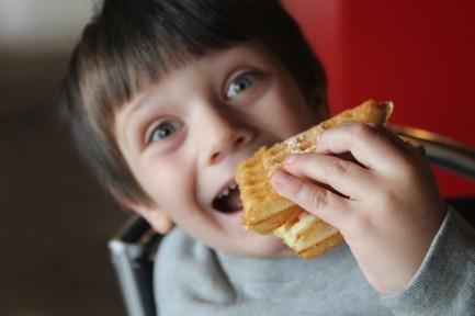 Bruxie, waffle, contest, kid friendly