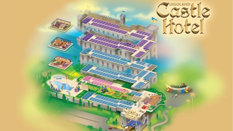 press release, legoland, legoland hotel, castle hotel, grand opening, blogger, foodie, carlsbad