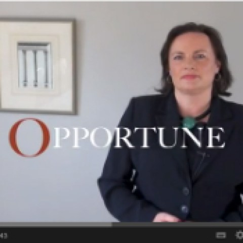 Promotional video for recruitment company.