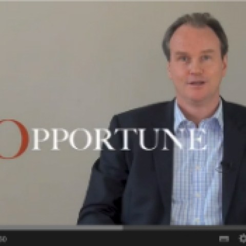 Promotional video for outplacement company.