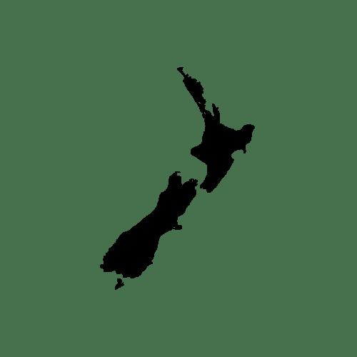 3- Nouvelle-Zélande