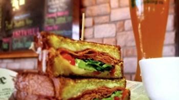 Food-OG Sandwich