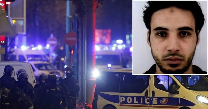 La policía mata a tiros al supuesto terrorista de Estrasburgo