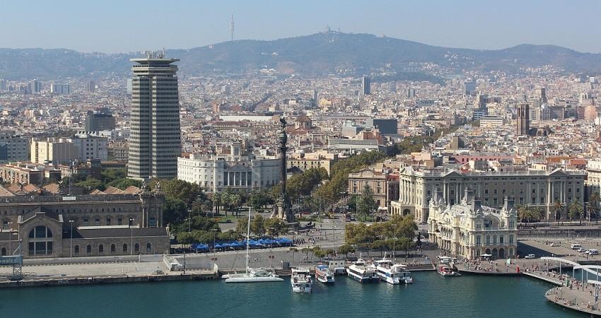 Estados Unidos adviernte del riesgo de atentados terroristas en Barcelona