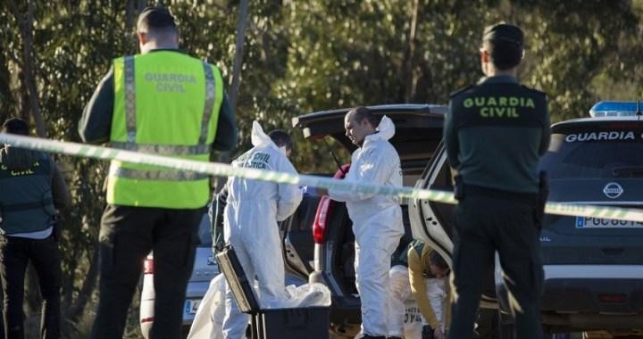 La autopsia de Laura Luelmo revela que murió dos o tres días después de desaparecer