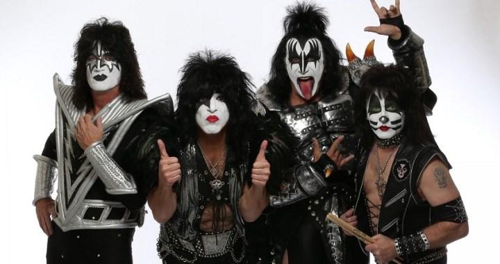 Kiss se retira y anuncia su gira mundial de despedida