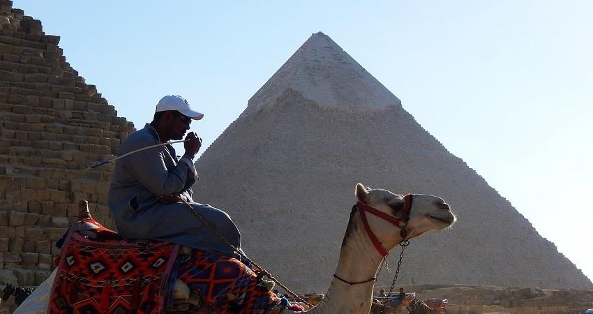 Que hacer y que ver en El Cairo