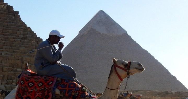 Qué hacer y qué ver en El Cairo