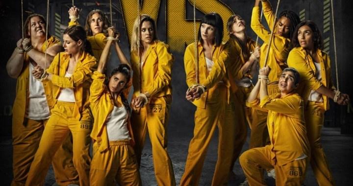 """""""Vis a vis"""": se han difundido imágenes del rodaje de la tan esperada cuarta temporada"""