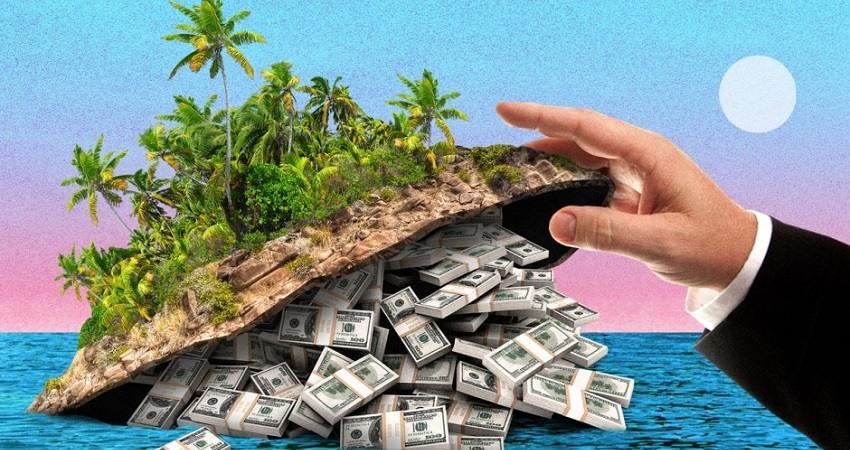 Cuales son los paraisos fiscales del mundo