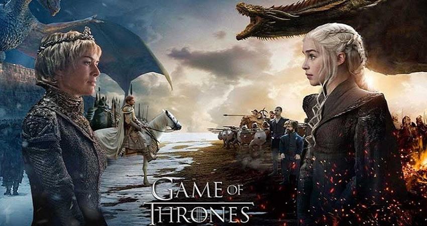 HBO libero lo que seria el primer teaser oficial de la temporada final de Game of Thrones que se estrenara en abril de 2019