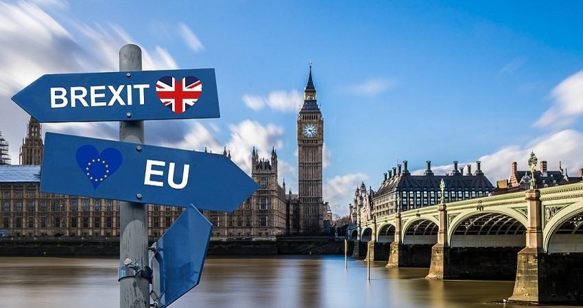 Votacion parlamentaria del Brexit