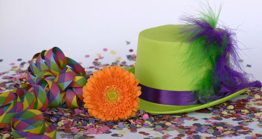 3 disfraces para estos carnavales