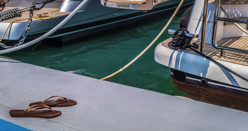 Baleares a vela