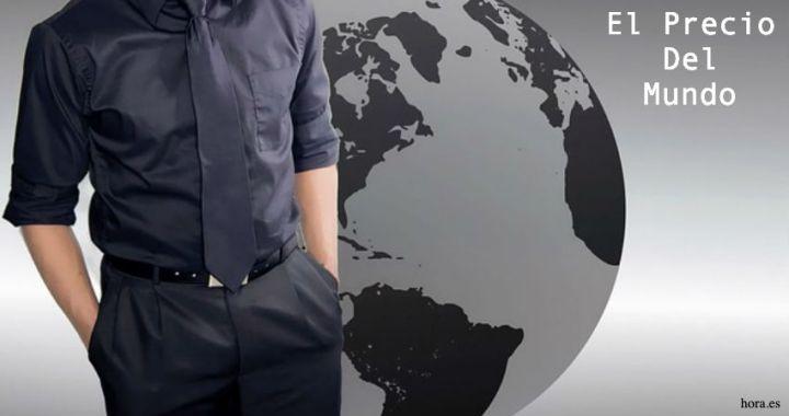 El Precio del Mundo: una infografía comparativa creada por IG
