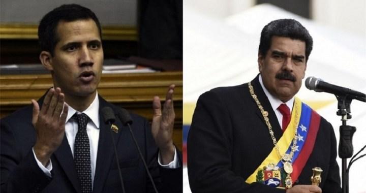 Guaidó desafío a Maduro y viaja a la frontera con Colombia para recibir la ayuda humanitaria