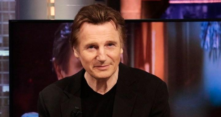 """Liam Neeson confiesa que quiso matar a """"un hombre negro"""" para vengar la violación de una amiga"""
