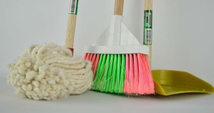 Mantener la vivienda limpia sin dedicar esfuerzo ni tiempo a ello