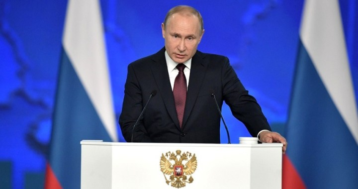 Putin advierte que Rusia apuntará sus misiles a EEUU si despliega los suyos en Europa
