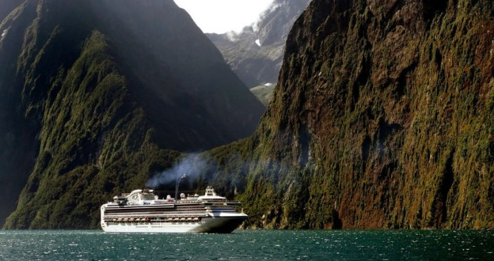 5 cruceros que deberían estar en la lista de todo viajero