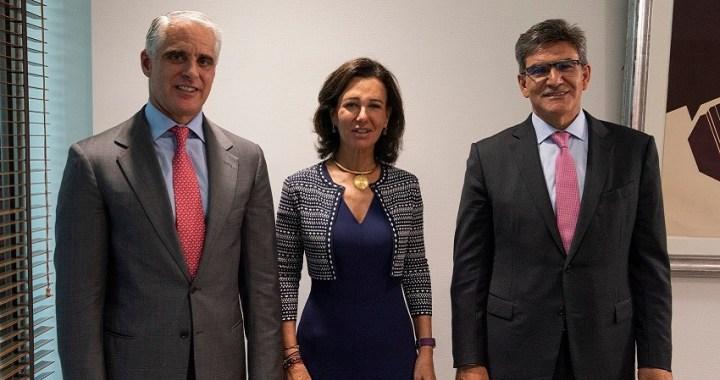 El Banco Santander ofrece a Andrea Orcel un puesto «super remunerado» en un consejo asesor