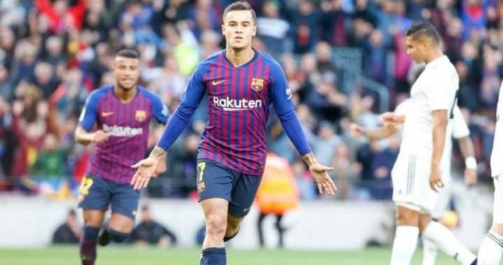 ¿Qué pasa con Coutinho en el Barcelona? Conoce los rumores que envuelven al astro brasileño