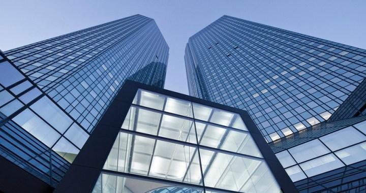 Deutsche Bank inicia las conversaciones de fusión con el Commerzbank
