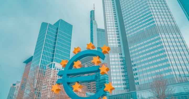 El euro, la segunda moneda más utilizada en el mercado de divisas