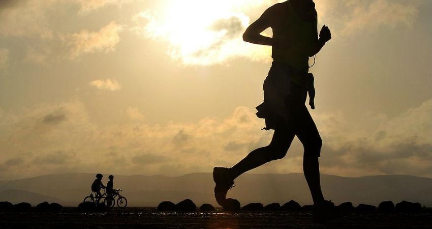 La fiebre por el running sigue aumentando