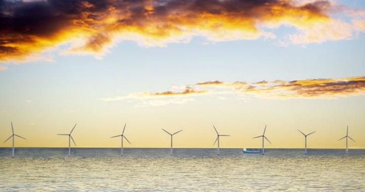 Grupo Daniel Alonso hace entrega de las dos últimas torres del parque eólico marino Debu