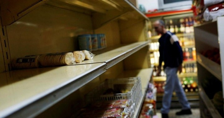 El trueque es la nueva realidad de una Venezuela que lucha contra la hiperinflación