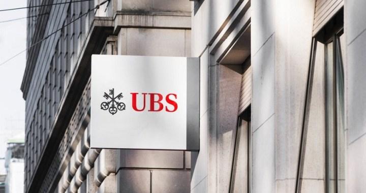 UBS dice que el primer trimestre fue 'uno de los peores' en la historia reciente