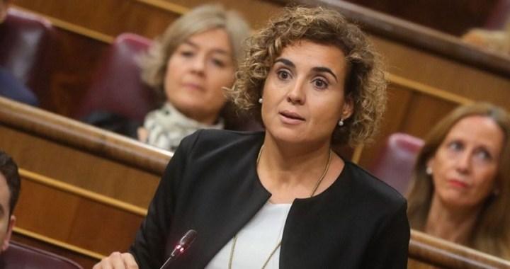 Dolors Montserrat será la cabeza de lista del PP para las elecciones europeas