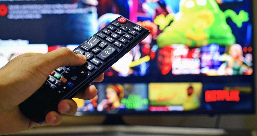 Peliculas LGBT para ver en Netflix