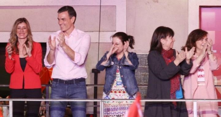 Sánchez quiere gobernar en solitario e Iglesias le exige una coalición estable de izquierdas