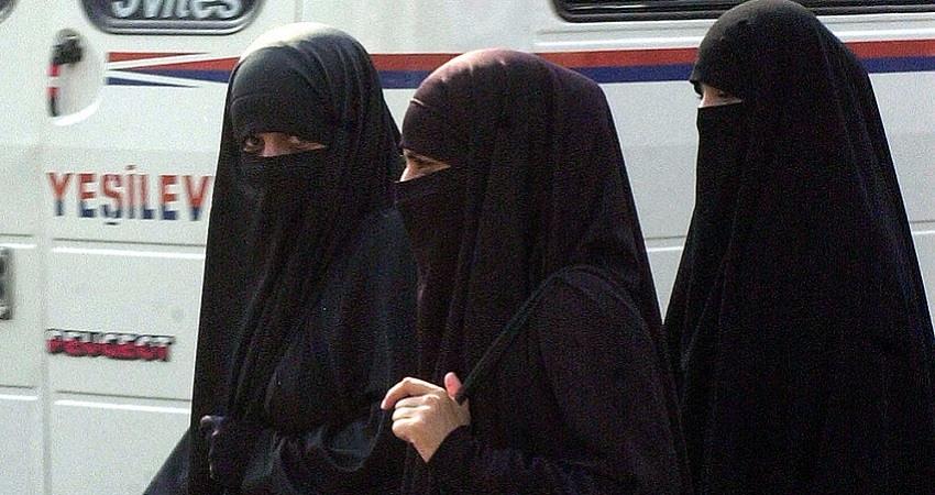Sri Lanka prohibe el Niqab