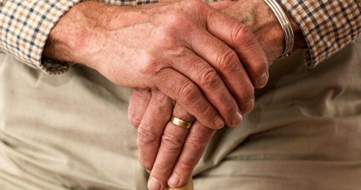 Necesidades de los ancianos: cómo suplirlas adecuadamente